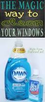 the magic way to clean your windows sliding glass door glass
