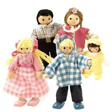 wooden dolls family toys r us