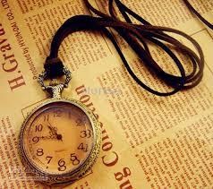 vintage necklace pocket watch images Ms vintage pocket watch necklace necklace pocket watch lovers jpg
