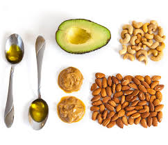 measuring your macros what 20 grams of fat looks like