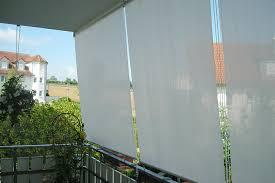 sonnenschutz balkon ohne bohren balkon sonnenschutz ohne bohren architektur sonnenschutz balkon