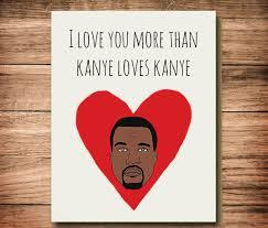 kanye valentines card kanye west clipart 26
