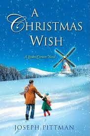 the christmas wish book a christmas wish by joseph pittman