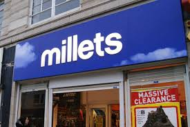 Millets Camping Chairs Millets Closed Outdoor Gear 153 Western Road Brighton
