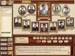 agatha christie games list
