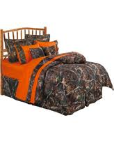 Camo Comforter King Surprise Deals For Oak Headboard King