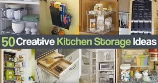 creative kitchen storage ideas diy craft zone 50 creative kitchen storage ideas diy craft zone