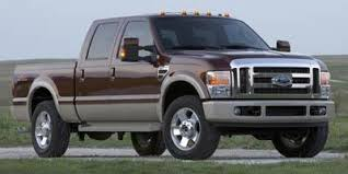 ford f250 2008 2008 ford duty f 250 srw values nadaguides