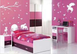 teens room combination modern and fancy looks of teenage girls