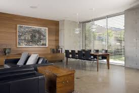 modern home interior decoration interior modern home interior decoration black leather dining