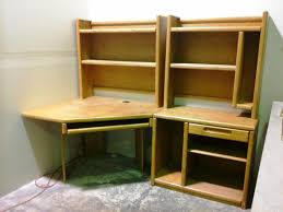 2 person desks best corner desk with shelves for small executive offices