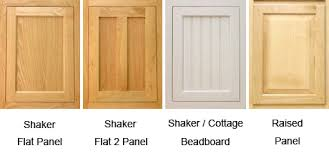Modren Painted Shaker Cabinet Doors In Cabinets Cherry Kitchen - Kitchen cabinet door styles shaker
