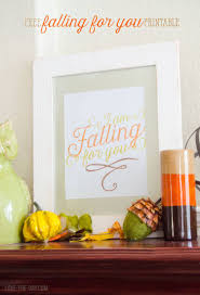 25 free fall decor printables the cow country housewife