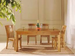 Oak Dining Room Table And Chairs Design Light Oak Dining Room Sets Koffiekitten