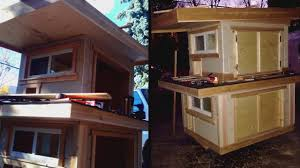 Outdoor House Outdoor Cat House Insulated Winter Cat House For Stray Cats