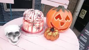 Halloween Ice Cream Cake by Icecreamcake Hashtag On Twitter