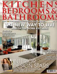 bedroom magazine press for geraldine morley interior design