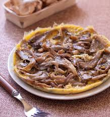 cuisiner les pleurotes omelettes aux pleurotes les meilleures recettes de cuisine d ôdélices