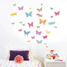 Wall Stickers And Tile Stickers by Shanghai Butterfly Wall Stickers Butterfly Wall Stickers