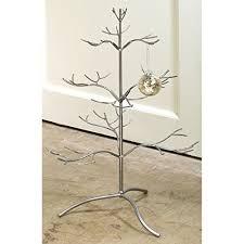 tripar 25 in metal display tree ebay