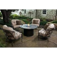 Patio Furniture Sets Costco Awesome Pits Chat Sets Costco Inside Outdoor Gas Idea T3dci