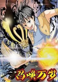 Read Light Novels Online Read Long Live Summons Manga Read Long Live Summons Online At