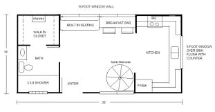 small house floor plan small house floor plans home office