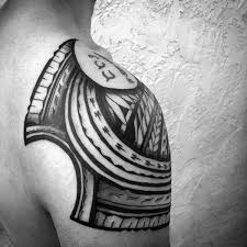 60 hawaiian tattoos for men traditional tribal ink ideas