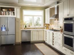 small smart kitchen design kitchen and decor