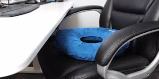 7 best donut pillows for tailbone pain vive health