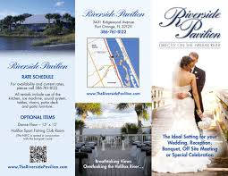 Wedding Halls For Rent Riverside Pavilion Party Rental Event Hall Wedding Venue Port