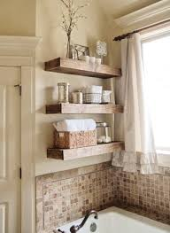 Bathroom Wall Shelves Wood by Best Bathroom Wall Shelving Idea To Adorn Your Room Homesfeed
