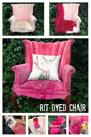 Recovering An Armchair Diy Fabric Chair Makeover With Paint Fabric Chairs