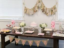 pink and gray baby shower pink and gray baby shower the celebration society