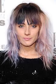 pastel hair color guide unicorn hair
