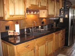 awesome backsplash for my primitive kitchen i so wanna do this
