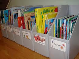 miss whimsy u0027s off duty book organization u0026 storage