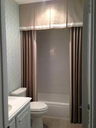 guest bathroom shower curtain ideas sacramentohomesinfo
