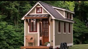 tiny house tour tiny house by timbercraft tiny homes youtube