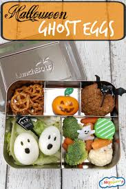Kid Halloween Snacks 8 No Candy Halloween Treats Momables