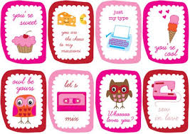 kids valentines day cards sayings for kids 6d990 free printable valentines day