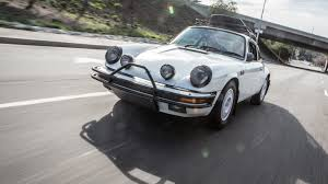 rally porsche 911 leno s garage web exclusive 1985 rally porsche 911