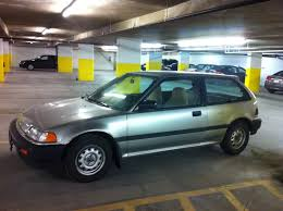 car 3 1988 honda civic sedan had 215 000 miles and was still