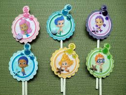 bubble guppies halloween party games warm bubble guppies birthday party etsy birthday ideas bubble