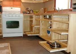 kitchen without cabinet doors kitchen without cabinets schreibtisch me