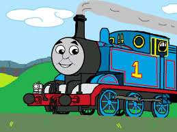 thomas puffing branch light engine thomaszoey3000