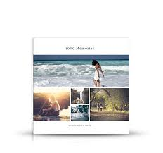 8x8 Photo Book 8x8 Square Soft Cover Photo Book With Seven Photos For Wanderlust