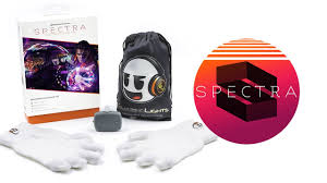 spectra bluetooth glove set overview u0026 basic set up