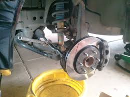 nissan murano rack and pinion replacement inner tie rods replacement nissan titan forum