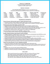 Best Profile Summary For Resume Resume Beauteous Carpenter Resume Examples Gallery Resume Resume
